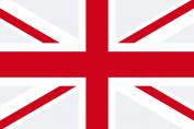 Union Jack zonder Schotland
