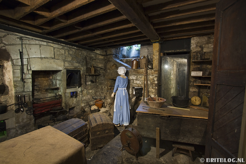 Sally Lunn's Kitchen