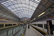 St Pancras International Londen