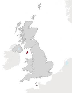 Kroonbezit Kanaaleilanden en Isle of Man