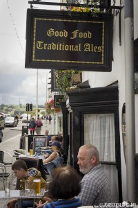 Pub in Bideford