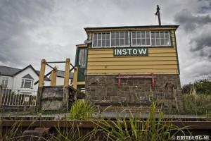 Instow (Barnstaple - Bideford)