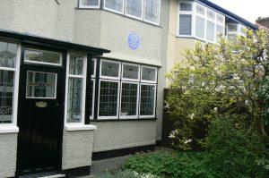John Lennons huis (Mendips)