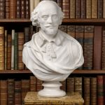Shakespeare in the Royal Library