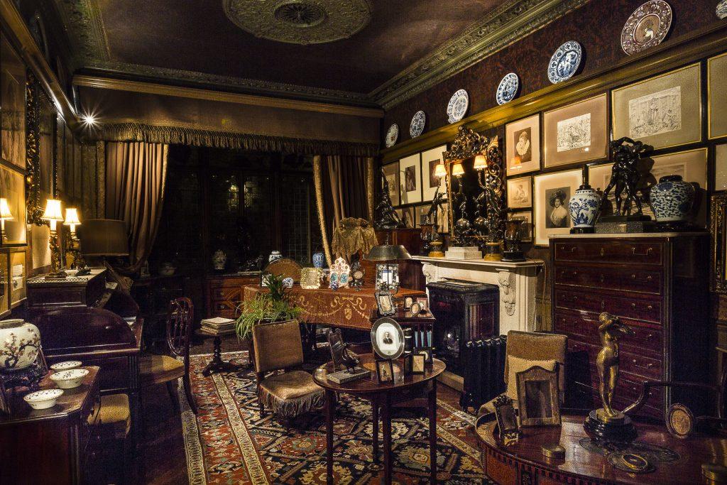 18 Stafford Terrace, Londen
