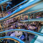 Rollercoaster Restaurant, Alton Towers