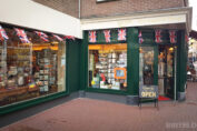 Hartley's, The English shop, Arnhem