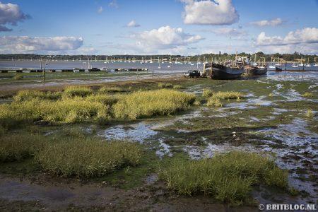 Shotley Peninsula, Suffolk