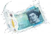 Fiver - © Bank of England