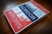 boek Everything you know about London is wrong
