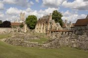 St Augustines Abbey, Canterbury