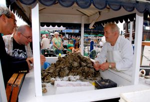 Whitstable Oyster Festival 1