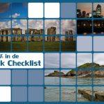 Britblog checklist 100