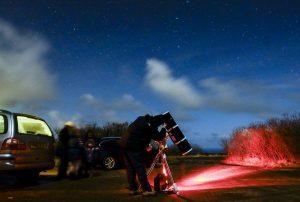 Ravenscar Dark Skies Festival