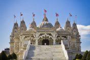 BAPS Shri Swaminarayan Mandir London