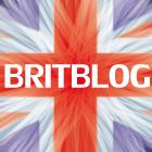 Britblog logo