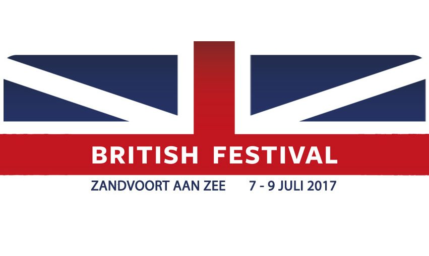 British Festival Zandvoort