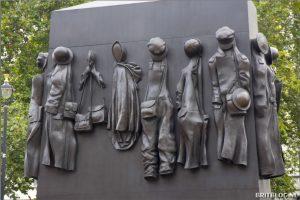 TheWoman of World War II Memorial