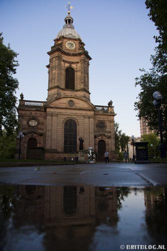 Birmingham St. Philip