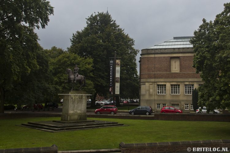 Birmingham The Barber Institute of Fine Arts