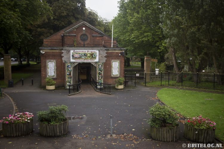 Birmingham Wilflife Conservation Park