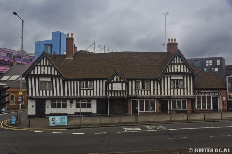 Birmingham Old Crown