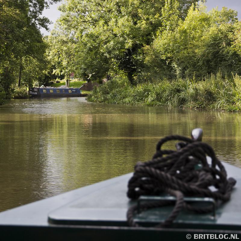 kanaalboot