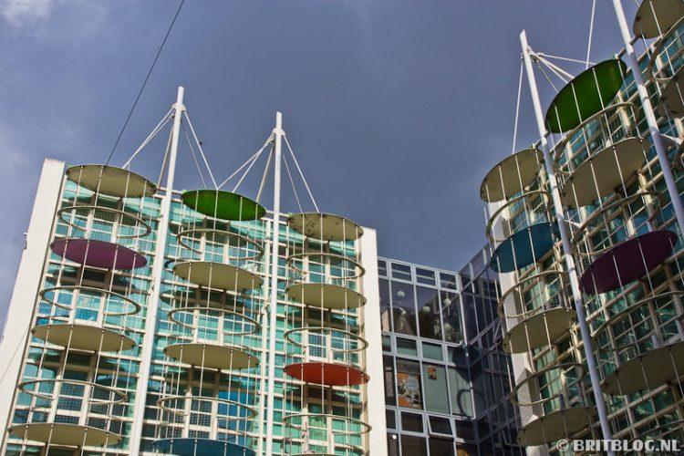Curstard Factory, Birmingham