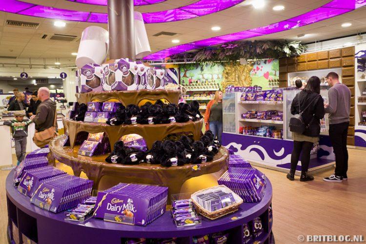 Cadbury, Bourneville