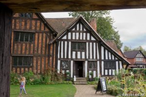 Selly Manor House, Bourneville