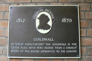Rochester Guildhall
