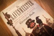 De Ravenmeester - Christopher Skaife
