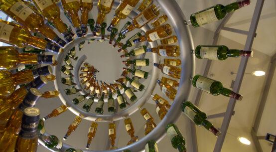 Glenlivet Schotse whisky