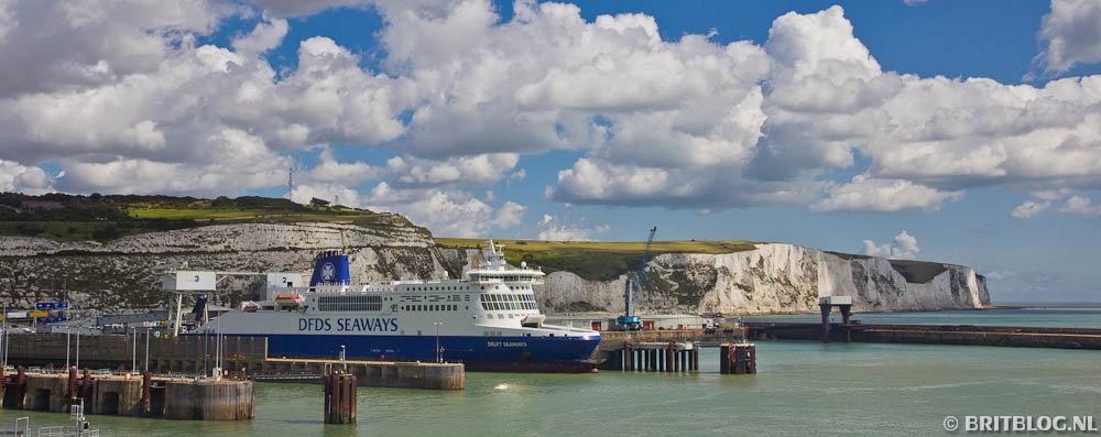 Dover haven