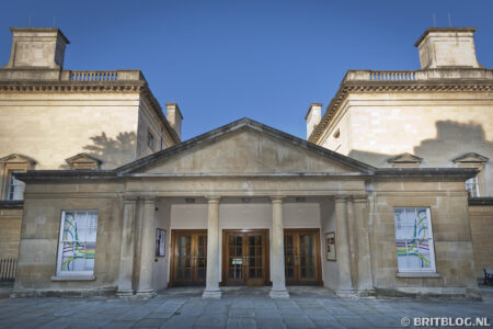 Assembly Rooms / Fashion museum Bath