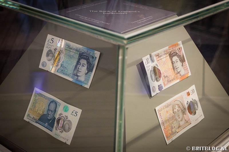 Bank of England Museum, Londen