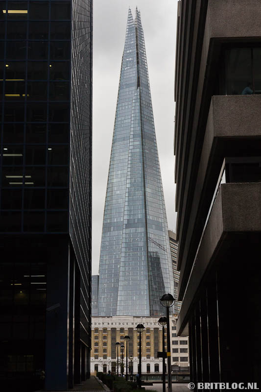 The Shard Londen