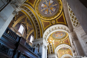 St. Paul's Cathedral, Londen