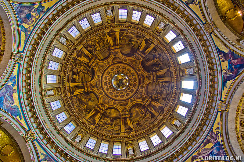 St Paul's kathedraal
