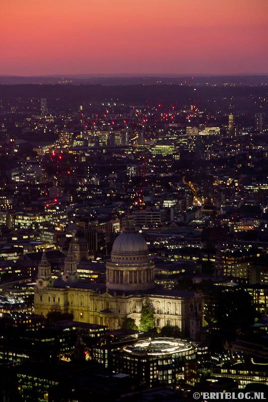 The Shard, Londen