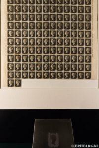 Victoriaanse uitvinding: postzegels, nu te zien in The Postal Museum