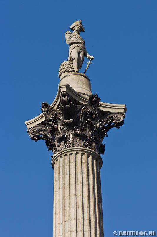 Trafalgar Square Londen