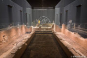 London Mithraeum, Bloomberg Space