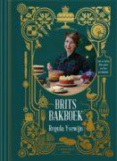 Brits bakboek - Regula Ysewijn