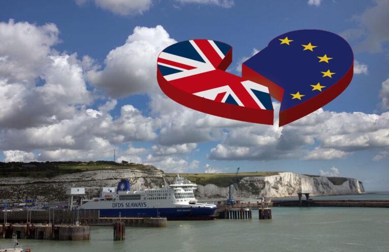 Na de Brexit nog reizen naar het Verenigd Koninkrijk