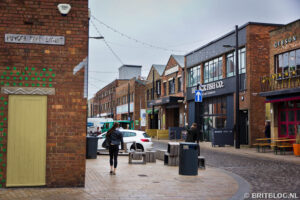 Druit Market, Hull