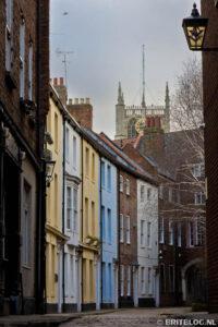 Prince Street, Hull