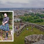 Ernest - Edinburgh