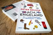 Ach, Engeland-Peter Brusse