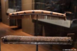 spullen uit de Vikingtijd in York